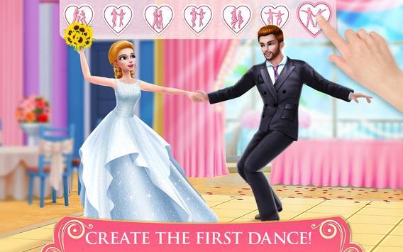 Dream Wedding Planner  Dress and Dance Like a Bride ScreenShot3