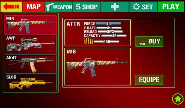 Shoot HunterGun iller ScreenShot3