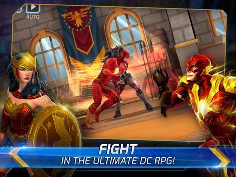DC Legends: Battle for Justice ScreenShot3