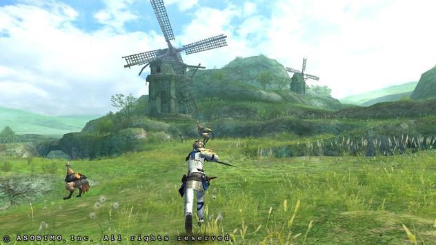 Online MMORPG AVABEL [Action] ScreenShot3