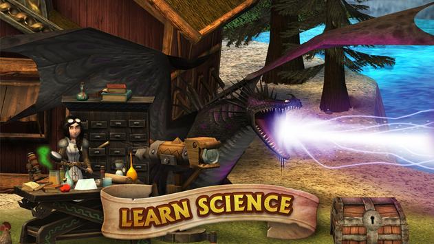 School of Dragons ScreenShot3