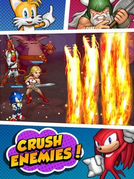 SEGA Heroes ScreenShot3
