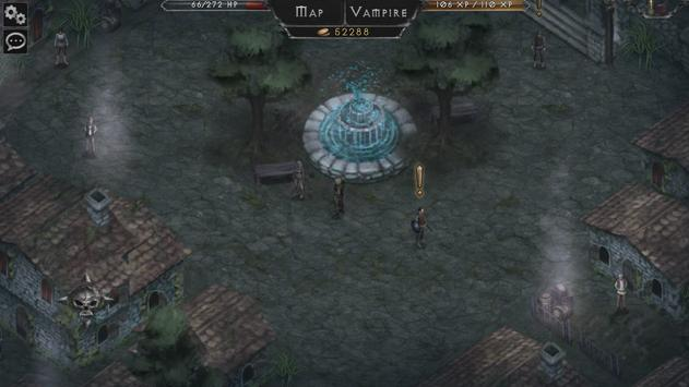Vampires Fall: Origins ScreenShot3