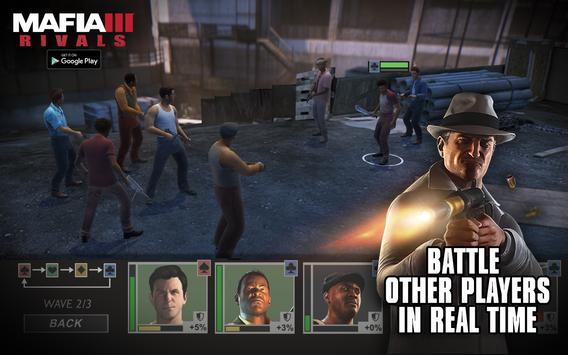 Mafia III: Rivals ScreenShot3