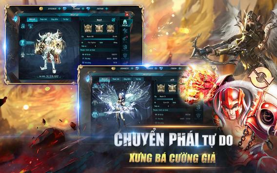 MU Strongest  VNG ScreenShot3