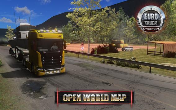 Euro Truck Evolution (Simulator) ScreenShot3
