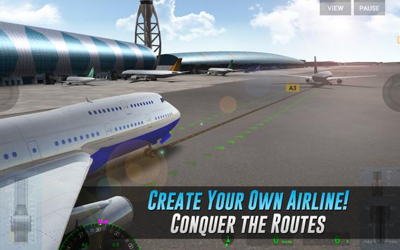 Airline Commander  A real flight experience ScreenShot3