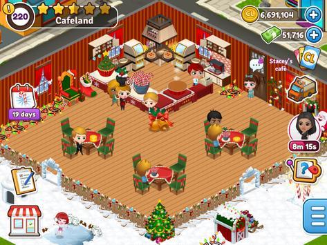 Cafeland  World itchen ScreenShot3
