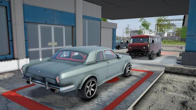 MadOut CarParking ScreenShot3