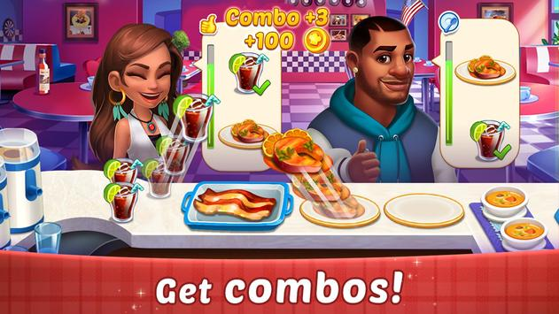 Cooking Joy 2 ScreenShot3
