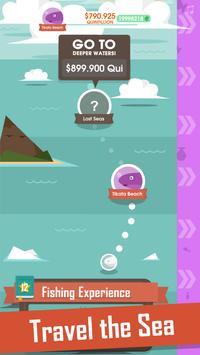 Hooked Inc: Fisher Tycoon ScreenShot3