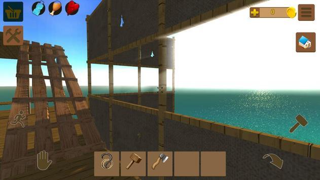 Oceanborn: Survival on Raft ScreenShot3