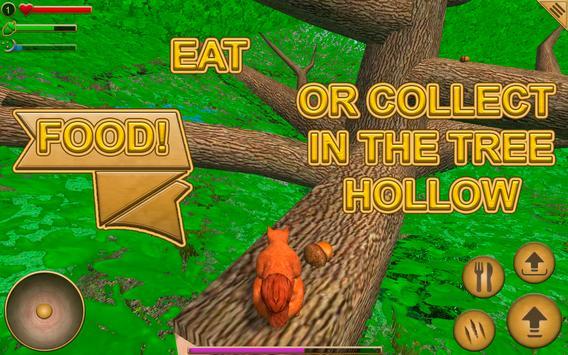 Squirrel Simulator ScreenShot3