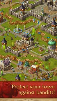 Townsmen ScreenShot3