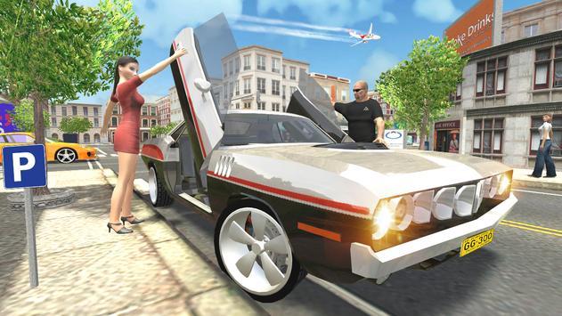Muscle Car Simulator ScreenShot3