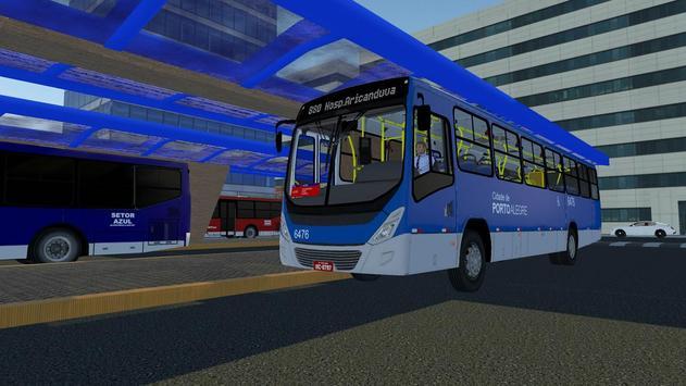 Proton Bus Lite ScreenShot3