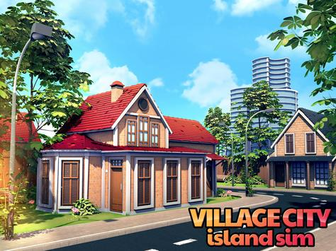 Village City  Island Simulation ScreenShot3
