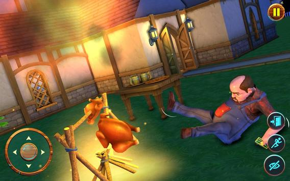 Scary Neighbor 3D ScreenShot3