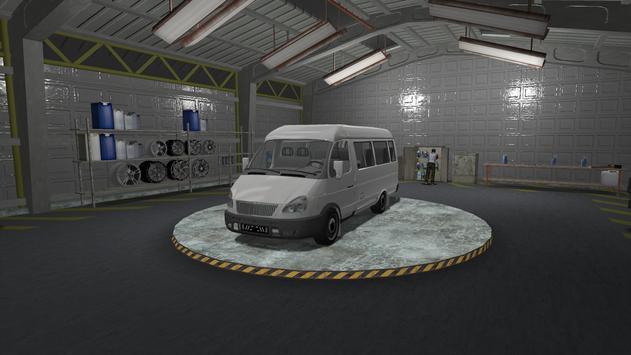 Minibus Simulator 2017 ScreenShot3