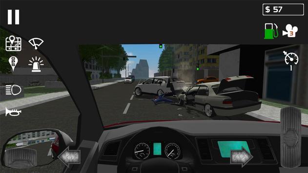 Emergency Ambulance Simulator ScreenShot3