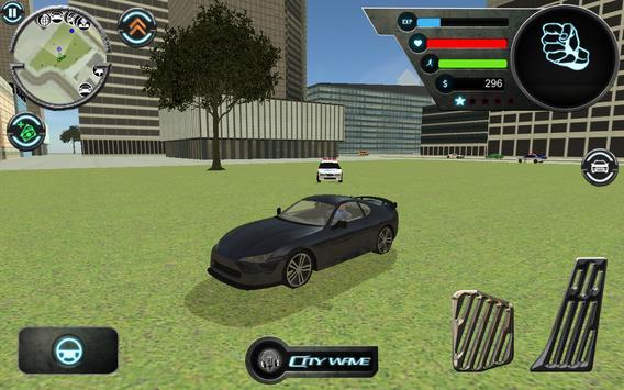Rope Hero Revolution ScreenShot3