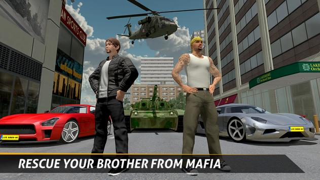 Real Gangster Vegas Crime Game ScreenShot3