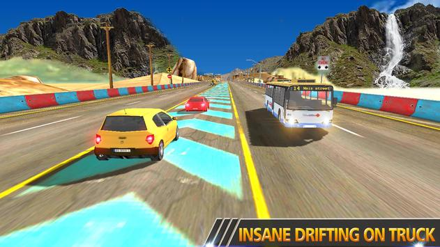 In Truck Driving Games : Highway Roads and Tracks ScreenShot3