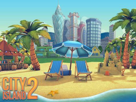 City Island 2  Building Story (Offline sim game) ScreenShot3