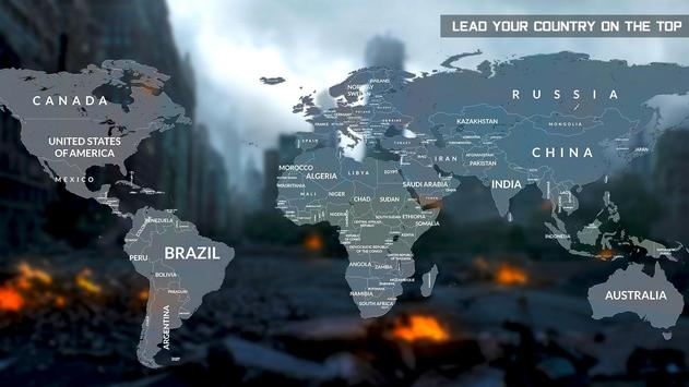 Country War : Battleground Survival Shooting Games ScreenShot3