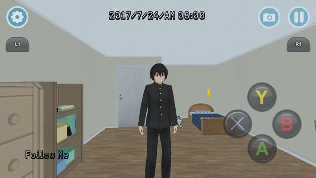 High School Simulator 2017 ScreenShot3