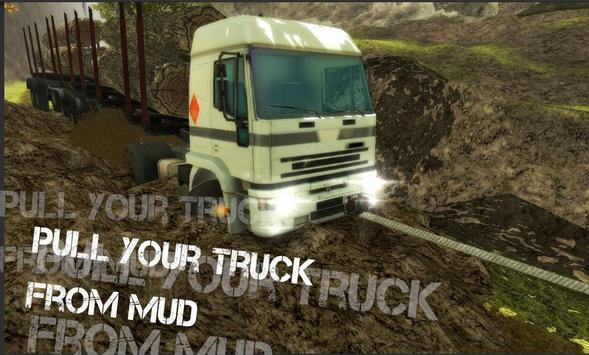 Truck Simulator : Offroad ScreenShot3