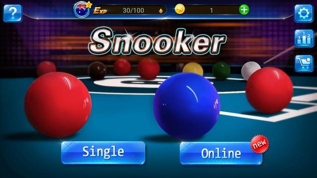 Snooker ScreenShot3