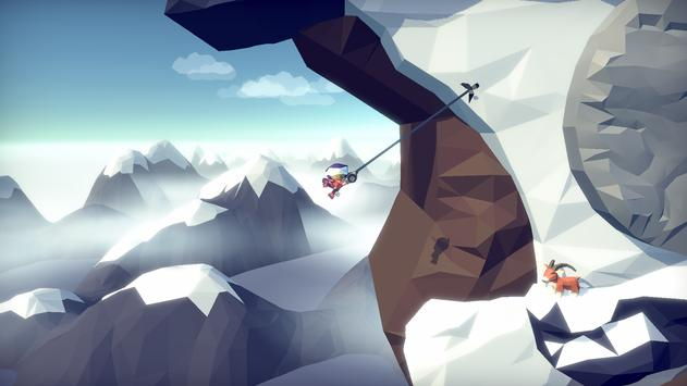 Hang Line ScreenShot3