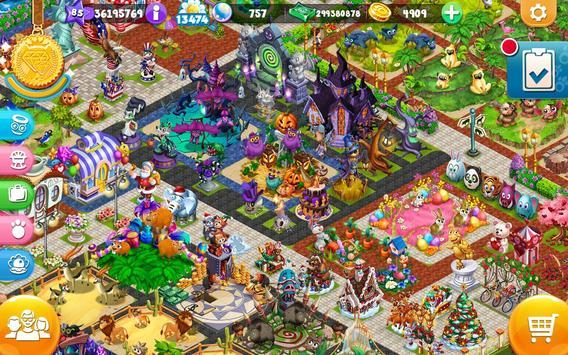 ZooCraft: Animal Family ScreenShot3
