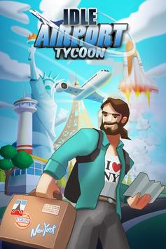 Idle Airport Tycoon  Tourism Empire ScreenShot3