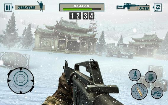 Sniper Counter Attack ScreenShot3