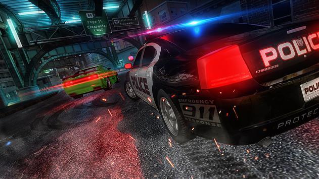 Grand City Battle : Auto Theft Games ScreenShot3