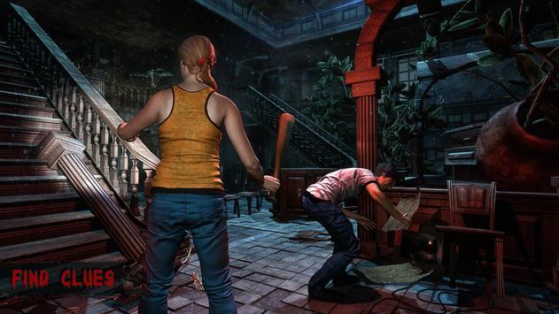 Horror Clown Survival ScreenShot3
