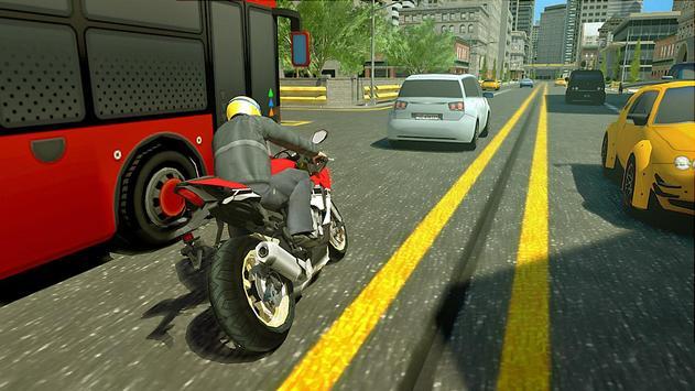 Moto Driving School ScreenShot3