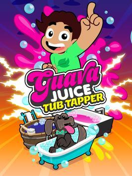 Guava Juice: Tub Tapper ScreenShot3