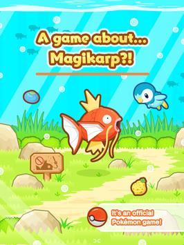 Pokmon: Magikarp Jump ScreenShot3