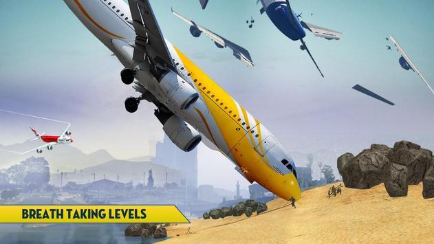 Airplane Simulator 2018 ScreenShot3