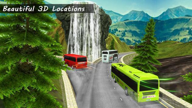 Bus Racing 2018 ScreenShot3