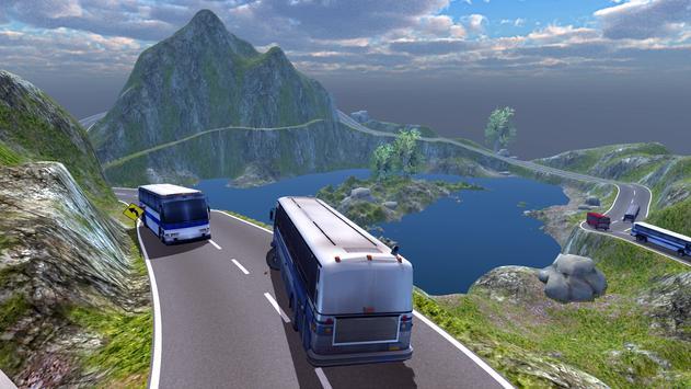 Bus Simulator 2016 ScreenShot3