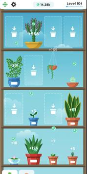Terrarium: Garden Idle ScreenShot3