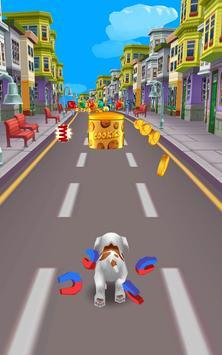 Dog Run  Pet Dog Simulator ScreenShot3