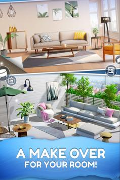 Homecraft  Home Design Game ScreenShot3