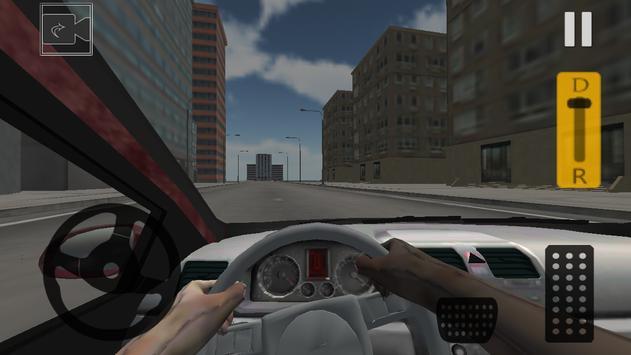 Popular Car Driving ScreenShot3