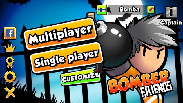 Bomber Friends ScreenShot3