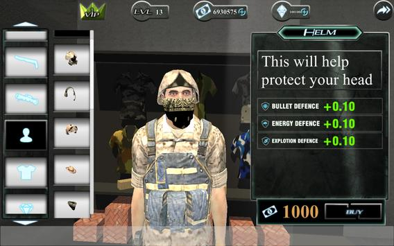 Army Car Driver ScreenShot3